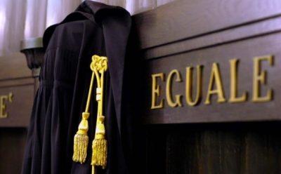 Avvocati penalisti in sciopero dal 13 al 15 gennaio